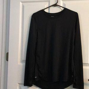 Semi fitted long sleeve shirt set